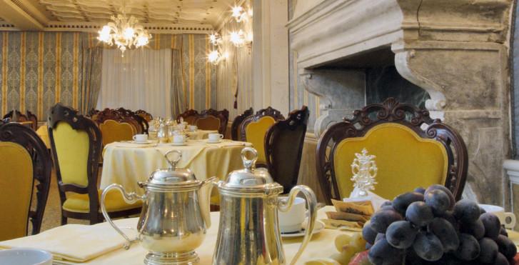 Bild 7769608 - Hotel Boscolo Bellini