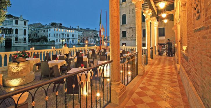 Bild 7769971 - Palazzo Stern