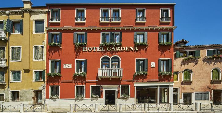 Hôtel Gardena