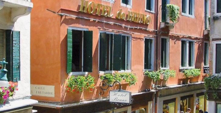 Hôtel Da Bruno