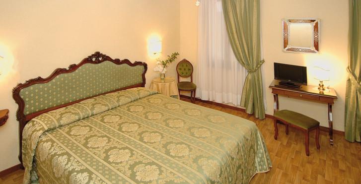 exemple - Hôtel Da Bruno