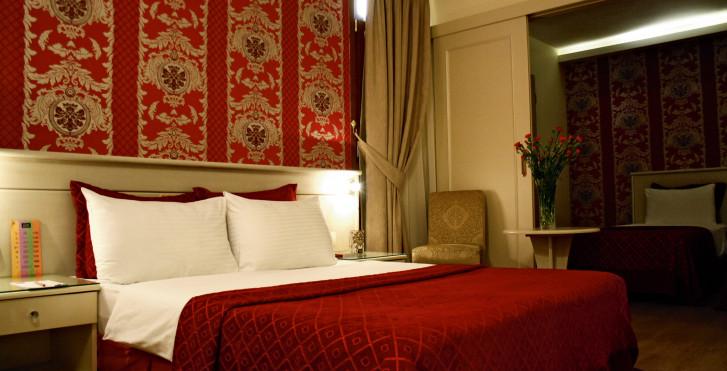 Bild 7773562 - Hotel Antik