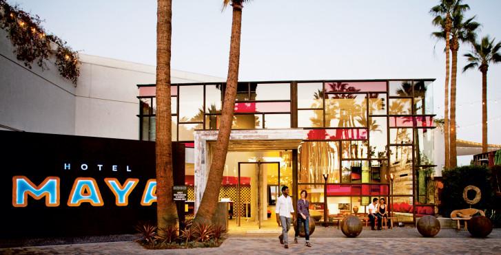 Image 7774811 - Maya a Doubletree Hotel