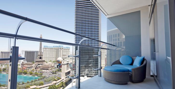 Bild 7775008 - The Cosmopolitan of Las Vegas