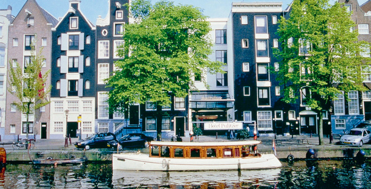 1 - Pulitzer Amsterdam
