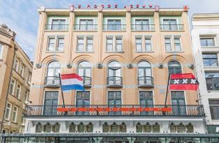 Amsterdam Stadtereise Flug Hotel Von Migros Ferien
