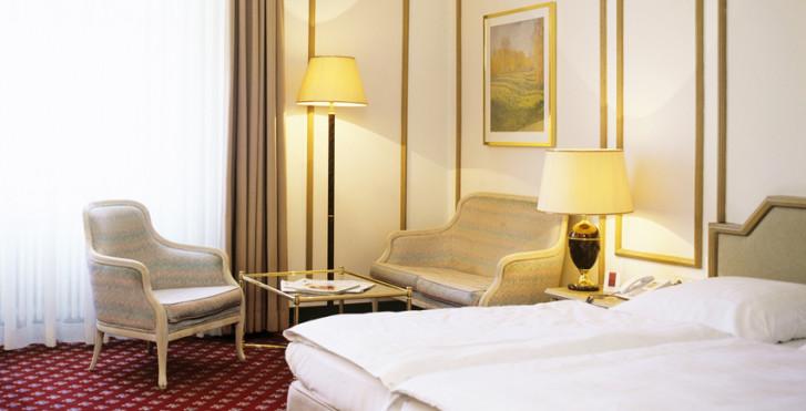 Image 25907005 - Hôtel Savoy Berlin