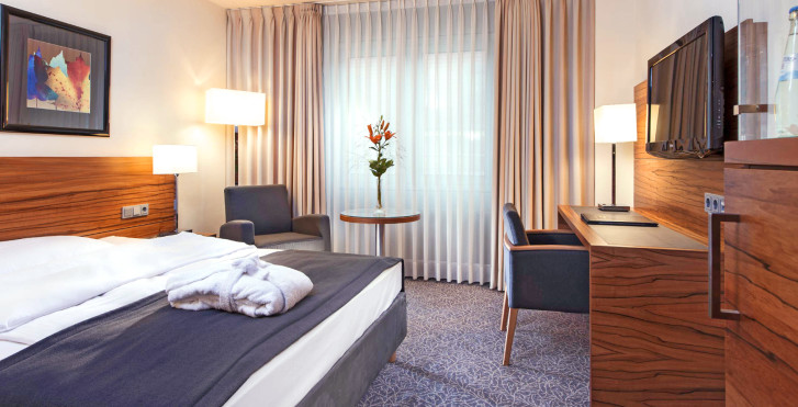 Bild 26080067 - Maritim Hotel München