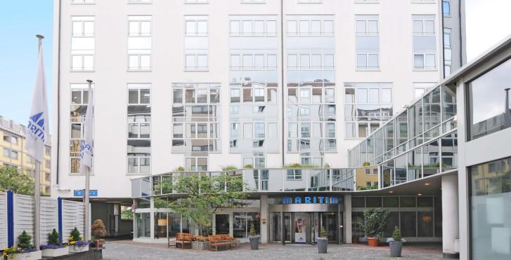 Image 26080059 - Maritim Hotel München