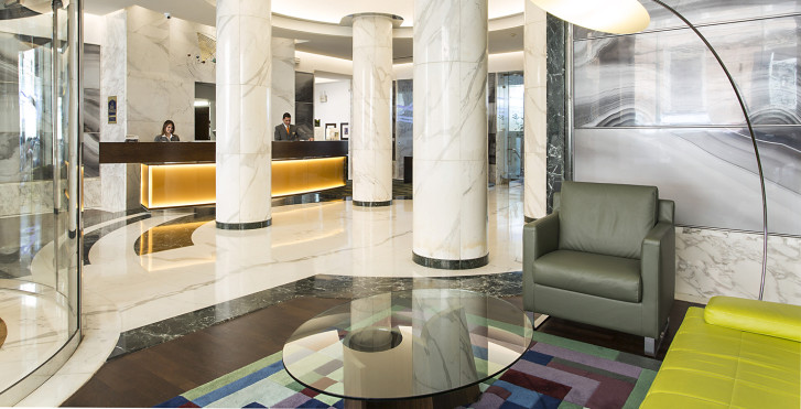 Best Western PLUS Hotel Universo