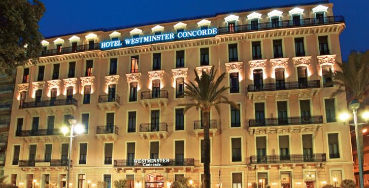Image 7793435 - Westminster Hôtel & Spa