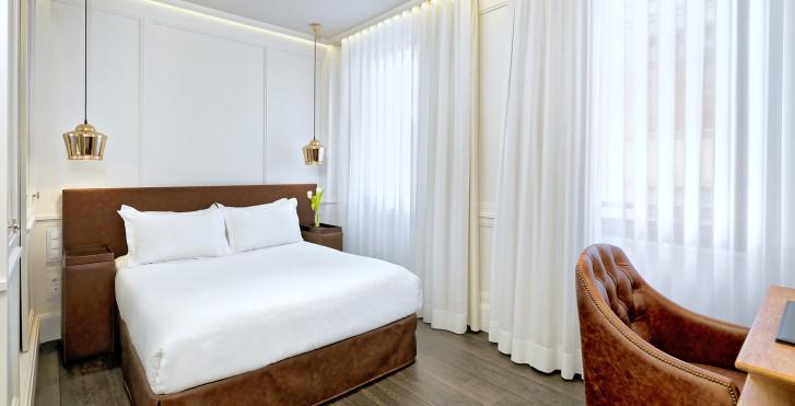 Doppelzimmer - H10 Montcada Boutique Hotel