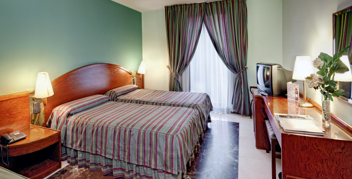 Bild 7795546 - Hotel Gotico