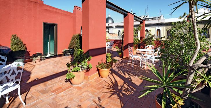 Bild 7795544 - Hotel Gotico
