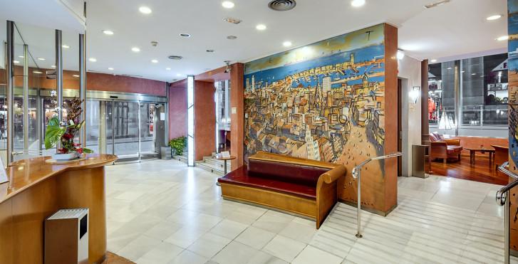 Hôtel Rialto