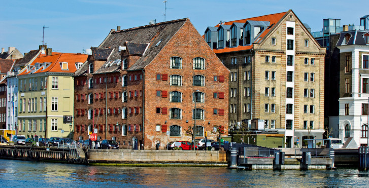 Hôtel 71 Nyhavn