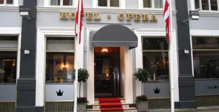 Bild 36113253 - Hotel Sanders (ex Hotel Opera)