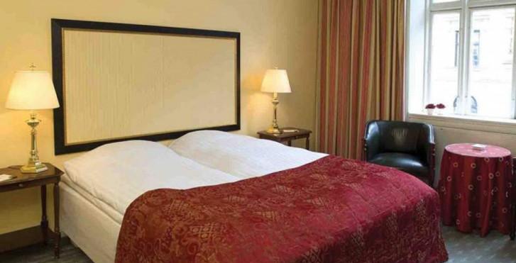 Bild 36113262 - Hotel Sanders (ex Hotel Opera)