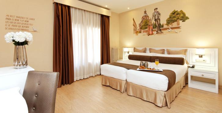 Image 26623941 - Hôtel Mayorazgo