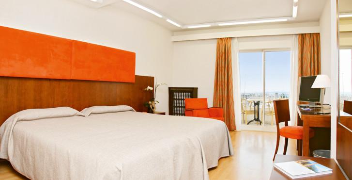 Image 7800294 - Almudaina Hôtel
