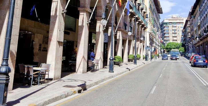 Image 7800298 - Almudaina Hôtel
