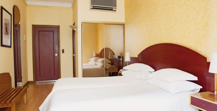 Bild 7800765 - Hotel Internacional