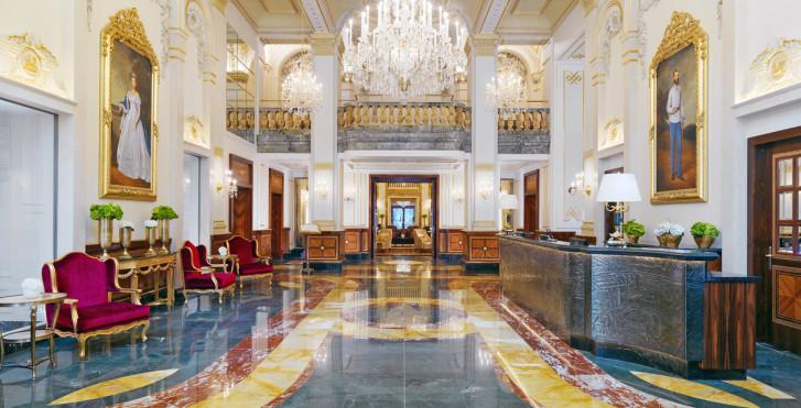 Image 31178113 - Hôtel Imperial