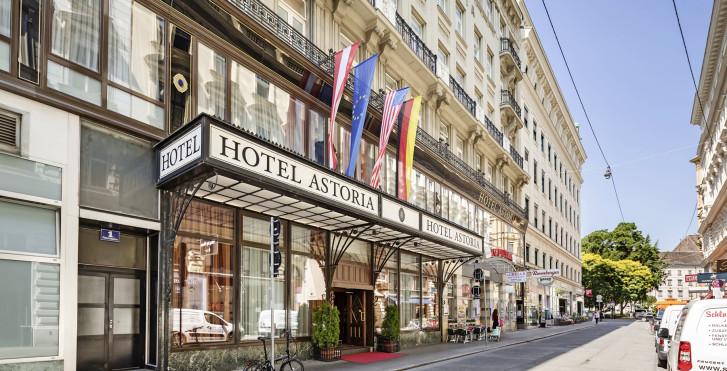 Image 26023058 - Austria Trend Hôtel Astoria
