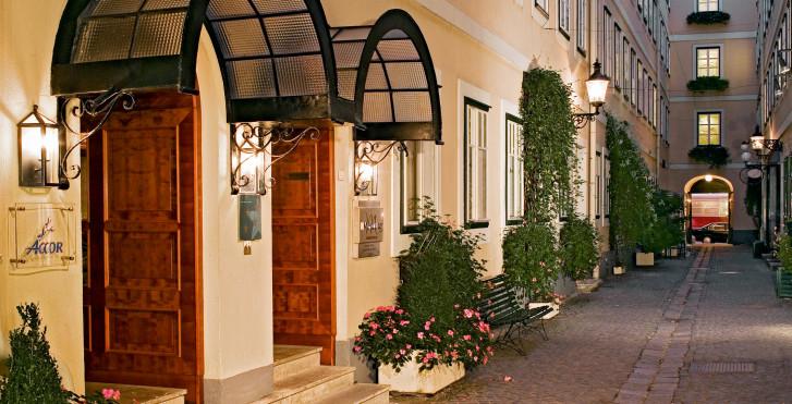 Image 7802240 - Mercure Grand Hôtel Biedermeier
