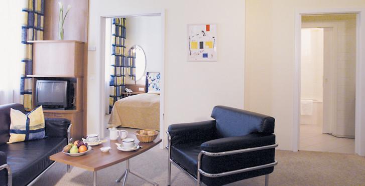 Image 7802434 - Starlight Suiten Hôtel Renngasse