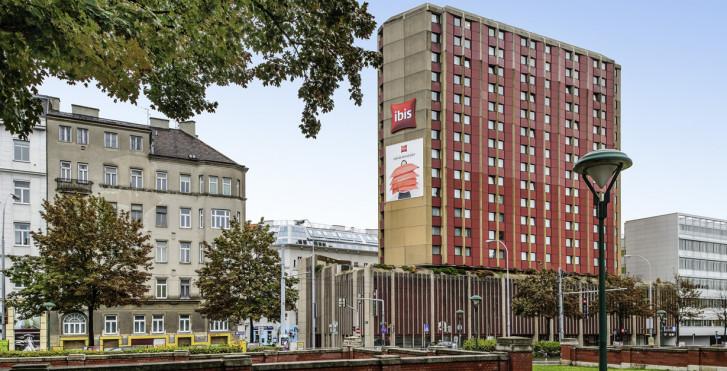 Image 36022176 - Ibis Wien Mariahilf