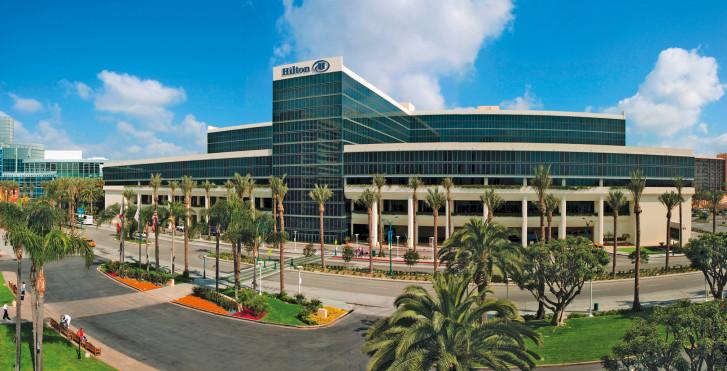 Bild 7806430 - Hilton Anaheim