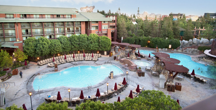 Disney's Grand Californian