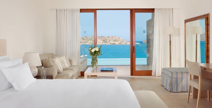 Bungalow Superior avec piscine privée - Blue Palace, a Luxury Collection Resort & Spa