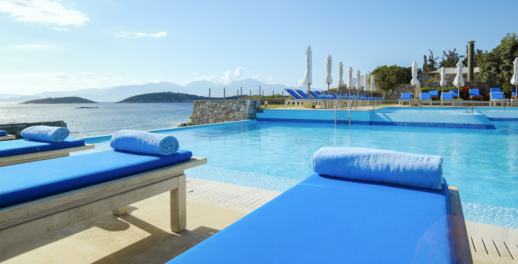 Bild 25618060 - St. Nicolas Bay Resort Hotel & Villas