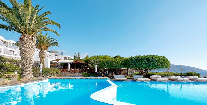 Bild 35962265 - St. Nicolas Bay Resort Hotel & Villas