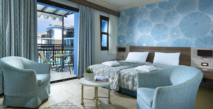 bungalowsVIP - Aldemar Royal Mare & Suites