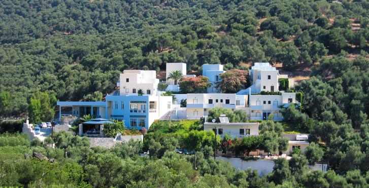Hotel Polyrizos