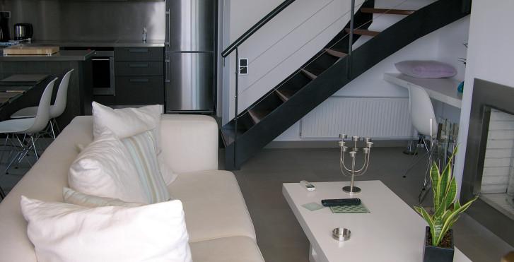 Wohnbeispiel - Villa Idillion Appartements