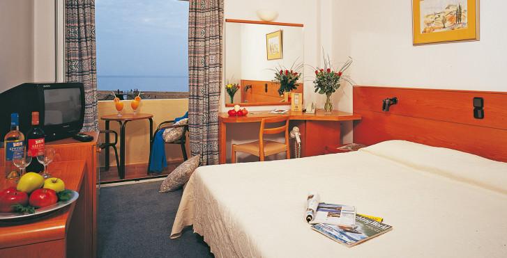 Wohnbeispiel - Porto Veneziano Hotel