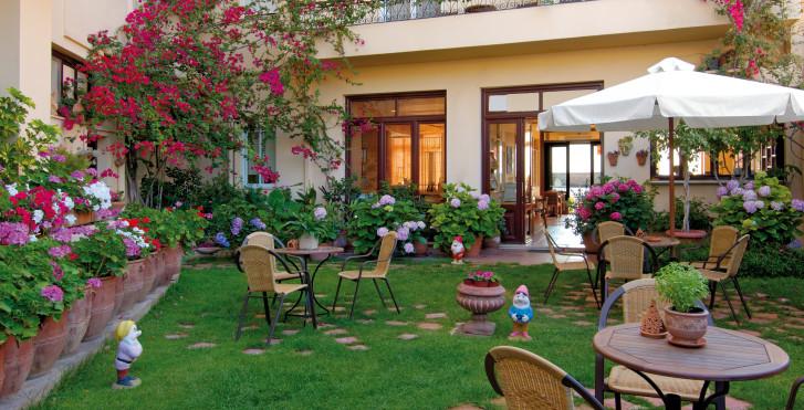Bild 7809889 - Porto Veneziano Hotel