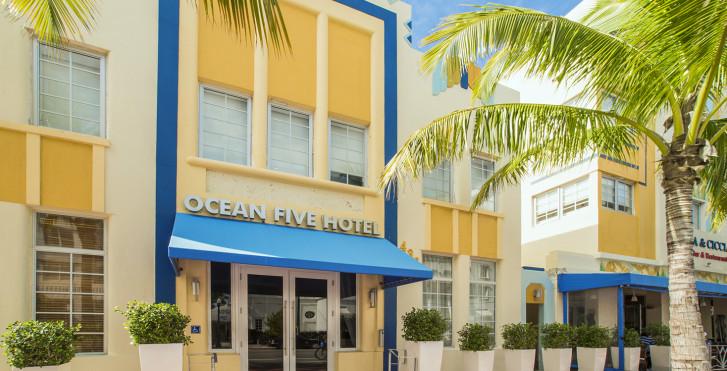 Bild 24996306 - Ocean Five Hotel