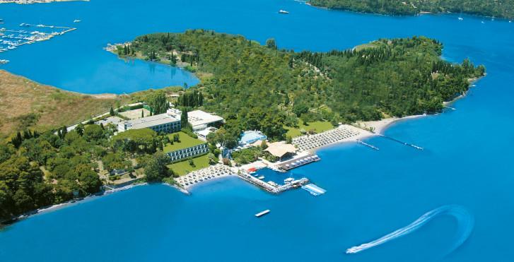 Image 22142266 - Kontokali Bay Resort & Spa