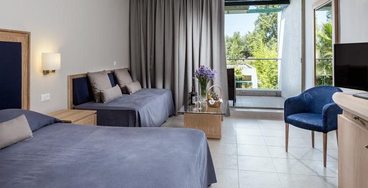 Bungalow - Kontokali Bay Resort & Spa
