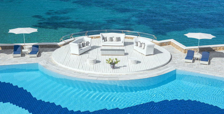 Mykonos Grand Hôtel & Resort
