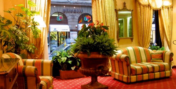 Hôtel Sistina