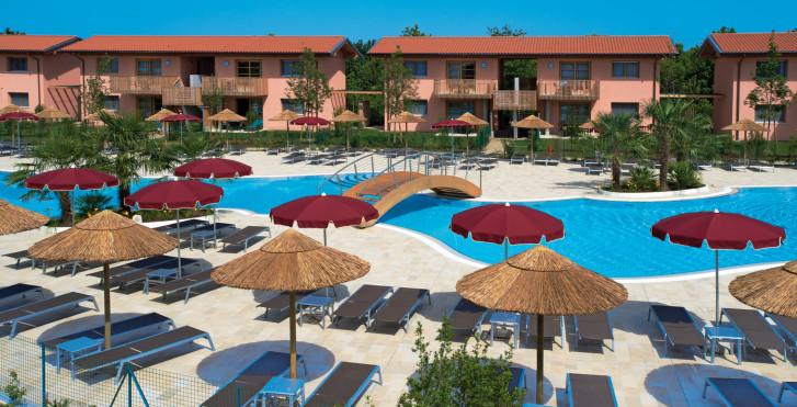 Image 28350116 - Green Village Resort