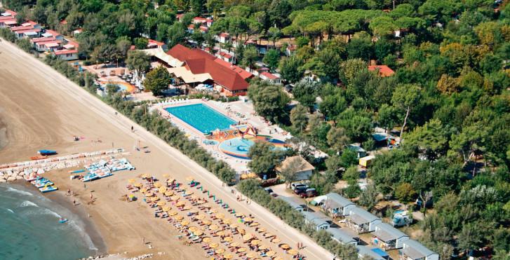 Image 28638676 - Village de vacances San Francesco