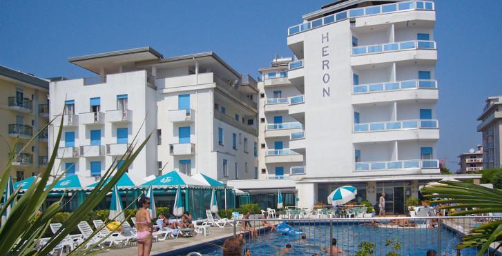 Hôtel Heron