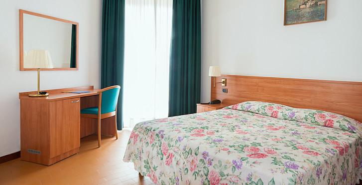 Doppelzimmer - Hotel Regent's